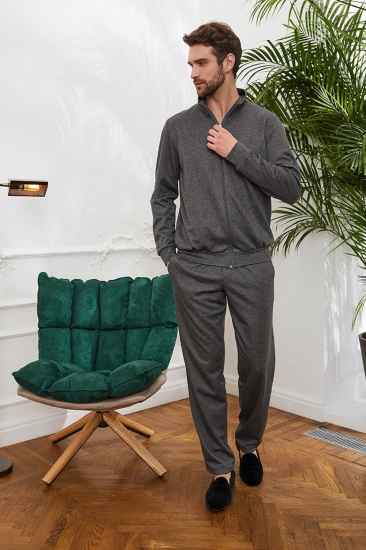 laete Мужские брюки 30376 Серый