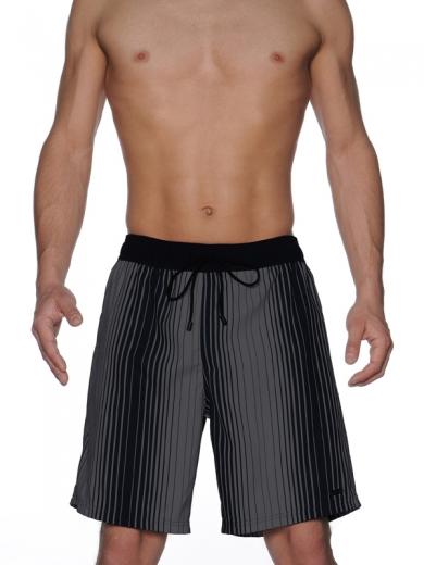 Плавки hom Пляжные шорты Elegant Stripe 07753-Z9
