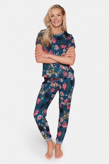 esotiq 38207 DELIGHT Пижама женская со штанами