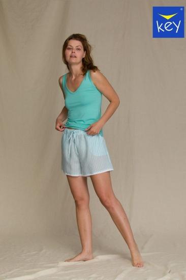 key LNS 316 1 A21 Пижама женская с шортами