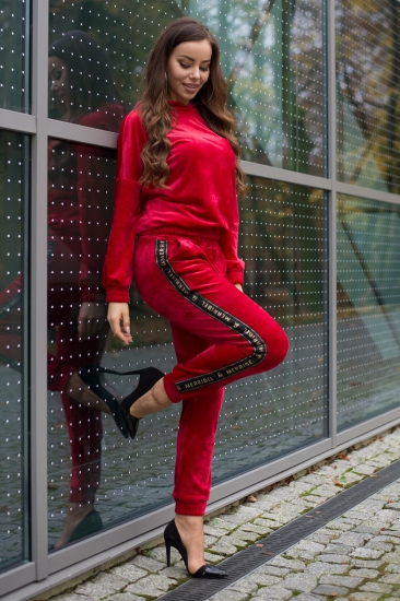merribel Provocateur Me dres Red костюм