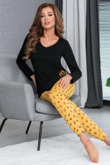 donna PRINCESSA Пижама женская со штанами