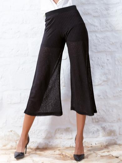Брюки JADEA 4960 pantalone a palazzo