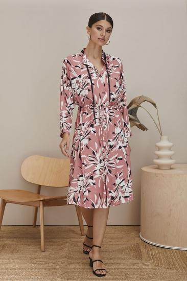 laete Платье 61697-2 Цветочный принт