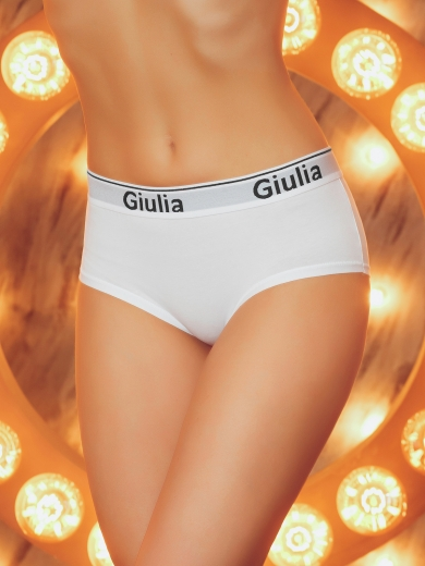 Giulia COTTON CULOTTE 01