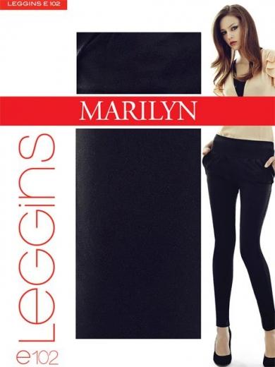 Леггинсы Marilyn LEGGINSY E102 леггинсы