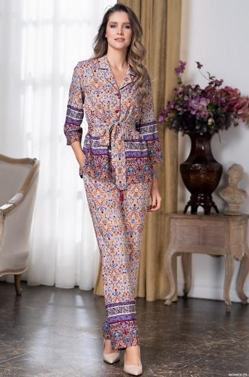 "mia amore Комплект с брюками 1596 ""Andrea"""