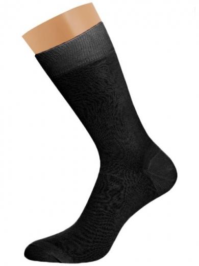 Griff C6 PREMIUM 100% Mers.гладь всесезон. носки мужские