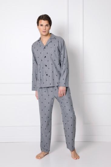 aruelle ELLIS Пижама мужская со штанами