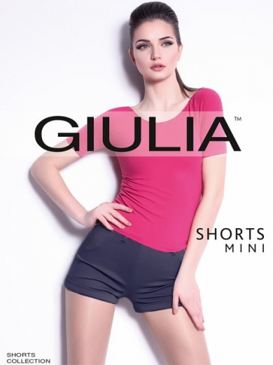 Шорты Giulia SHORTS MINI 02