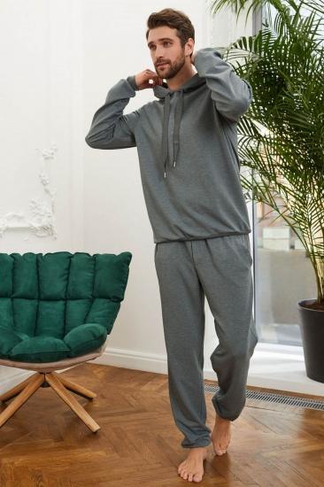 laete Мужские брюки 30377-1 Зеленый
