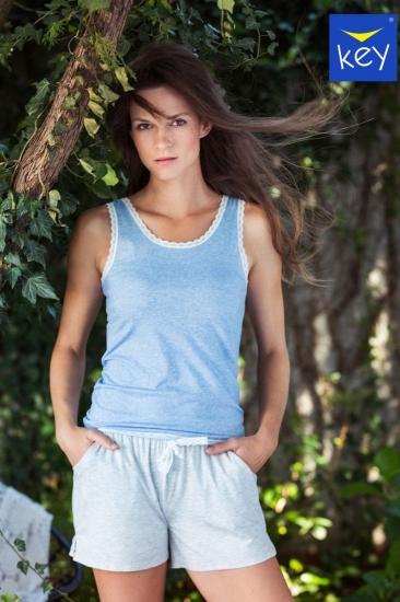 key LNS 119 A21 Пижама женская с шортами