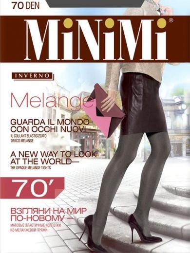 Minimi MELANGE 70