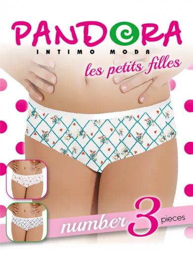 Pandora PD 61544 (3 шт.) slip