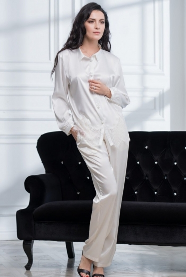 "mia amore Комплект с брюками 2166 ""Afrodita"""