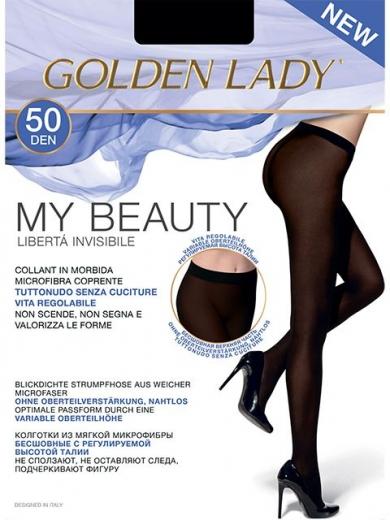 Колготки Golden Lady MY BEAUTY 50