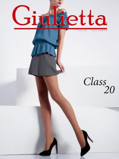 Колготки Giulietta CLASS 20