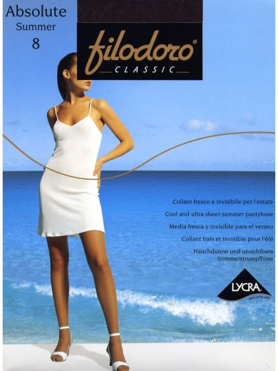 Filodoro Classic ABSOLUTE SUMMER 8