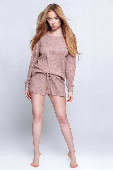 sensis MAGNETISM INDIAN ROSE Пижама женская с шортами