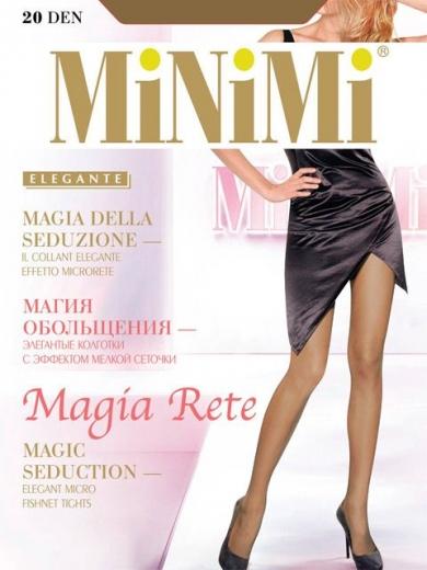 Minimi MAGIA RETE