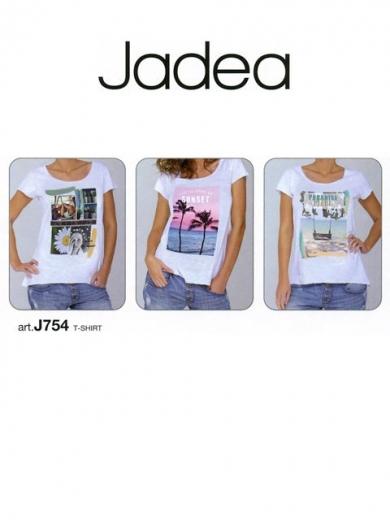 Футболка Jadea J754 t-shirt