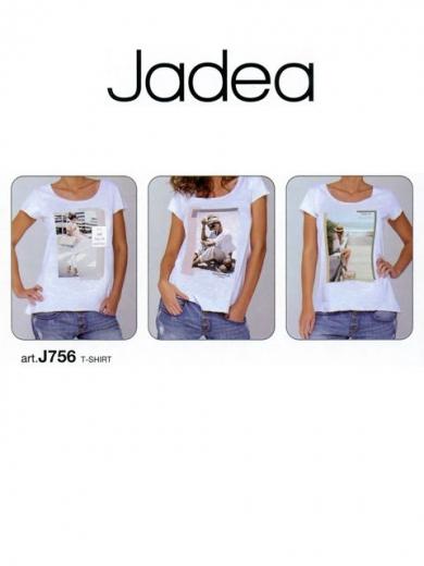 Футболка Jadea J756 t-shirt