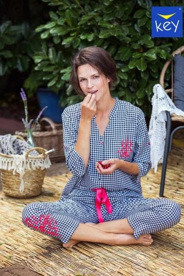 key LNS 451 A21 Пижама женская со штанами