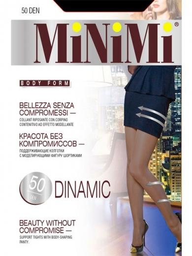 Minimi DINAMIC 50