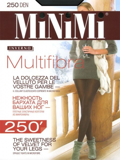 Minimi MULTIFIBRA 250