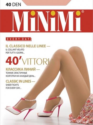 Minimi VITTORIA 40