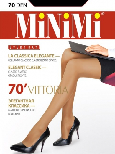 Minimi VITTORIA 70