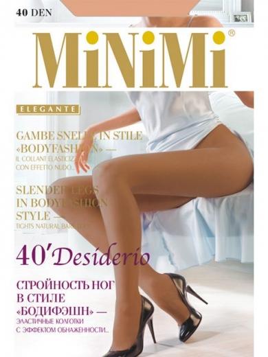 Minimi DESIDERIO 40