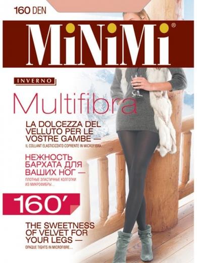 Minimi MULTIFIBRA 160