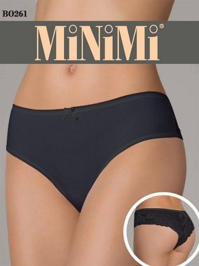 Трусы Minimi Basic BO261 brasilliana