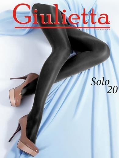 Колготки Giulietta SOLO 20