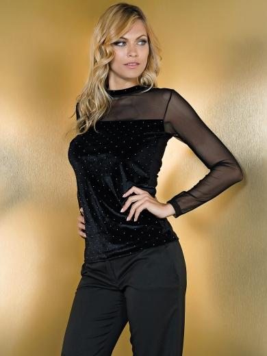 БлузкаJADEA 4044 maglia m/l