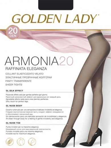 Golden Lady ARMONIA 20