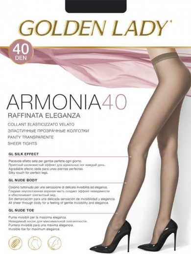 Golden Lady ARMONIA 40