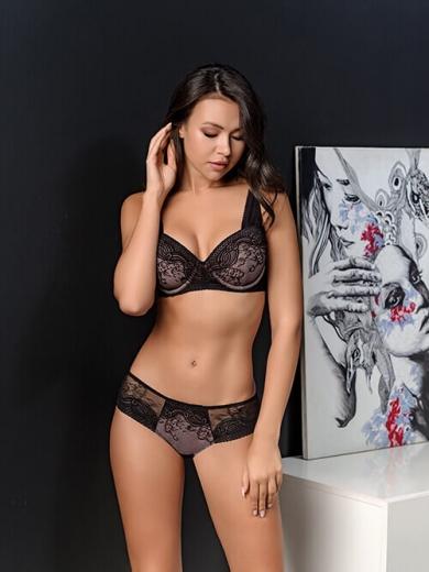 dimanche lingerie Трусы панти 3002 Letizia