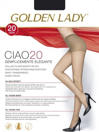 Колготки Golden Lady CIAO 20