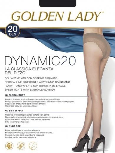 Golden Lady DINAMIC 20