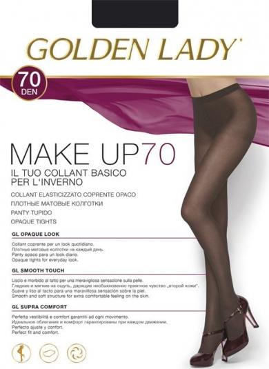 Golden Lady MAKE UP 70