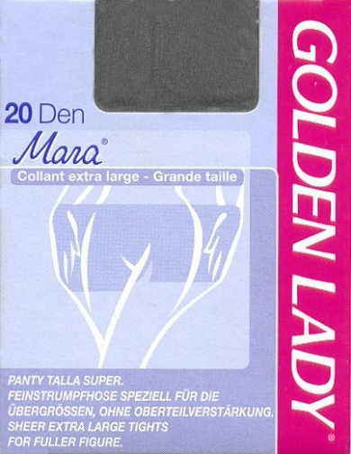 Golden Lady MARA 20 XL