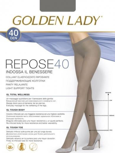 Golden Lady REPOSE 40