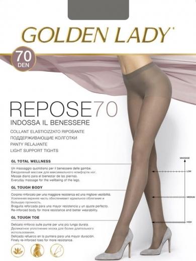 Golden Lady REPOSE 70