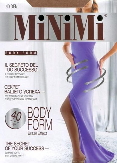 Minimi BODY FORM 40