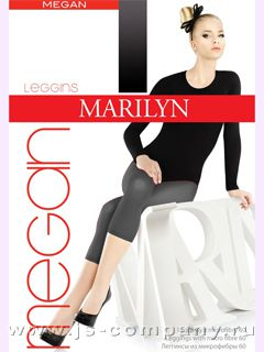 Леггинсы Marilyn MEGAN 60 леггинсы