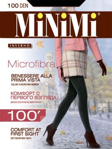 Minimi MICROFIBRA 100