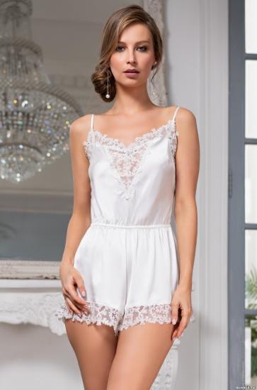 """mia amore Комбидресс 3555 """"White Swan"""""""