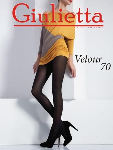 Колготки Giulietta VELOUR 70